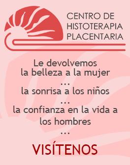 Centro de Histoterapia placentaria
