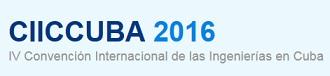 IV Convención Internacional de las Ingenierías en Cuba