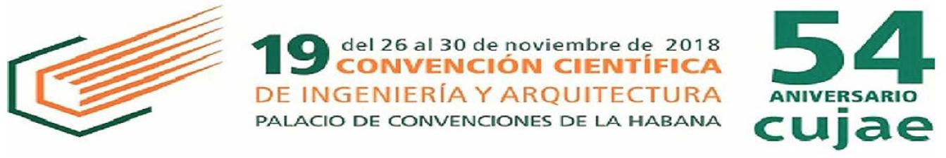 X Congreso Internacional de Telemática y Telecomunicaciones (CITTEL 2018)