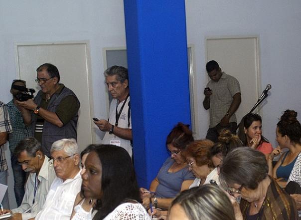 Cuba lista para acoger VII Cumbre de la AEC