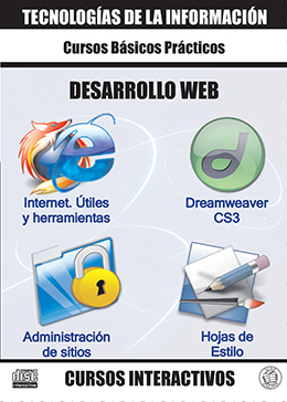 Cursos básicos prácticos: Desarrollo web