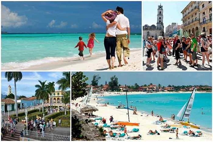 0417 cuba turismo collage