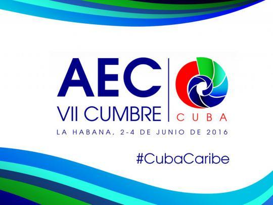 VII Cumbre de la Asociación de Estados del Caribe