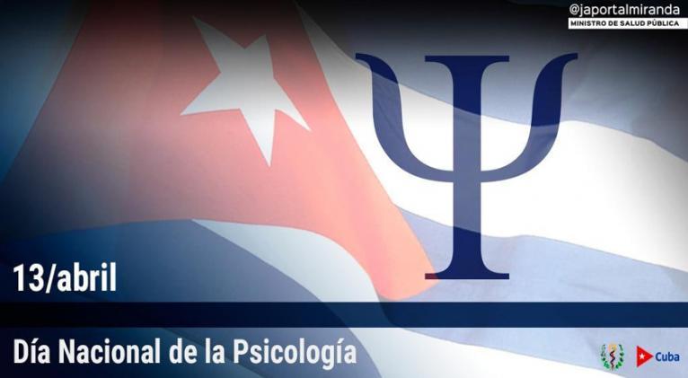 13 dia de la psicologia