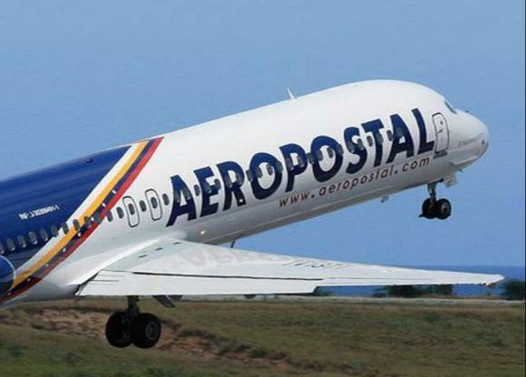 Aeropostal 580x416