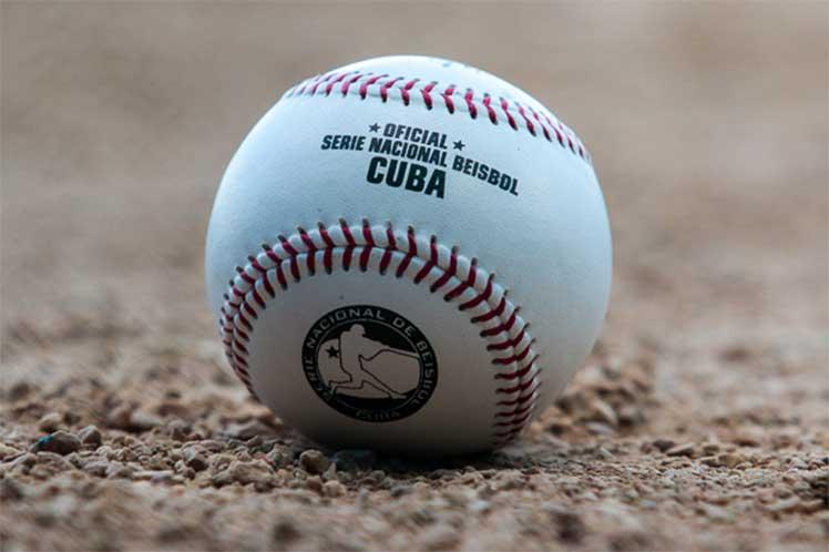 Cuba pelota beisbol1