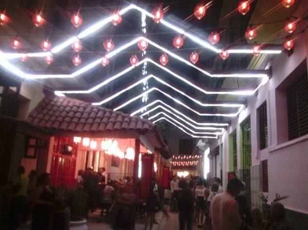 Fastuosidad en el Barrio Chino de La Habana e1566390872241