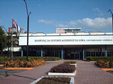 Hospital Cienfuegos