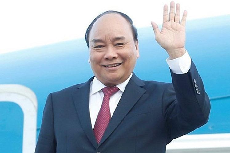 Nguyen Xuan Phuc1