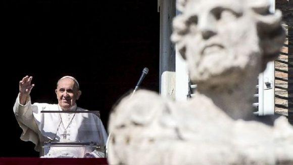 Papa Francisco Mensaje de Navidad 2020 580x326