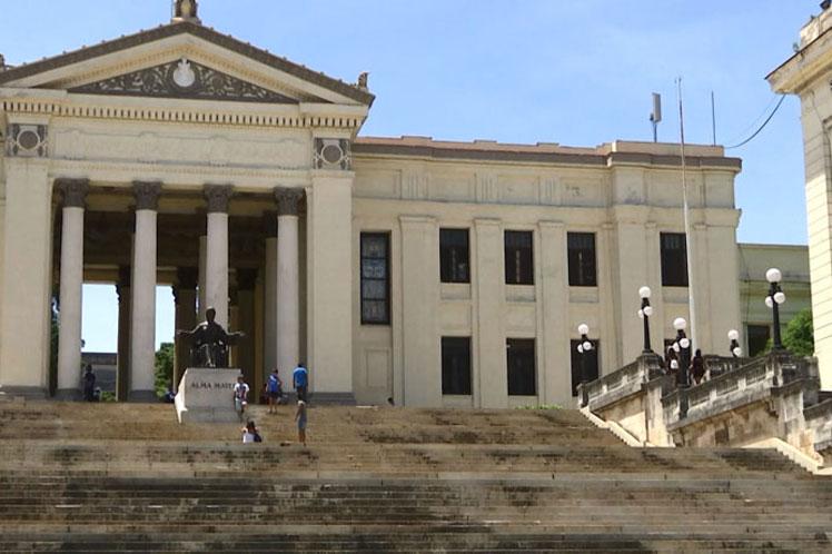 Universidad Habana1