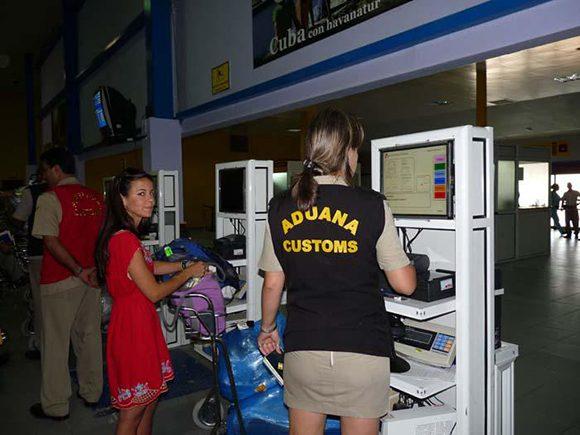 aduana de Cuba 580x435