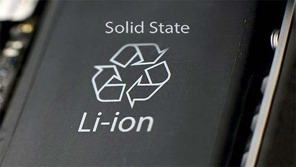 bateria ion litio