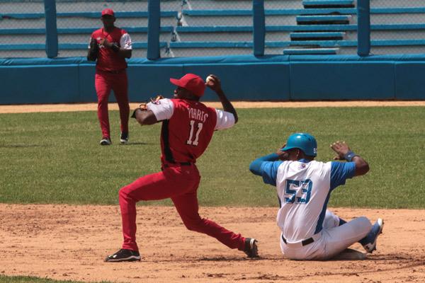 beisbol stgo