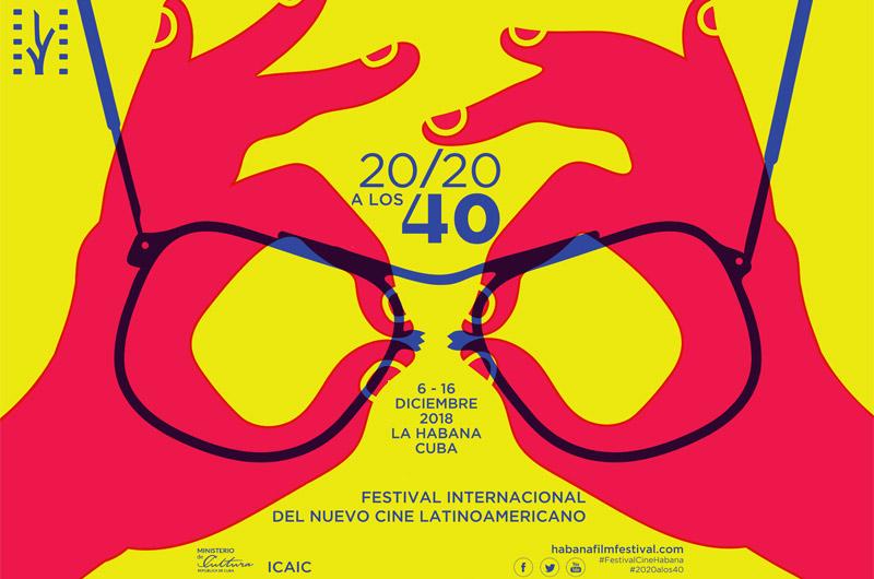 cartel 40festival cine habana1