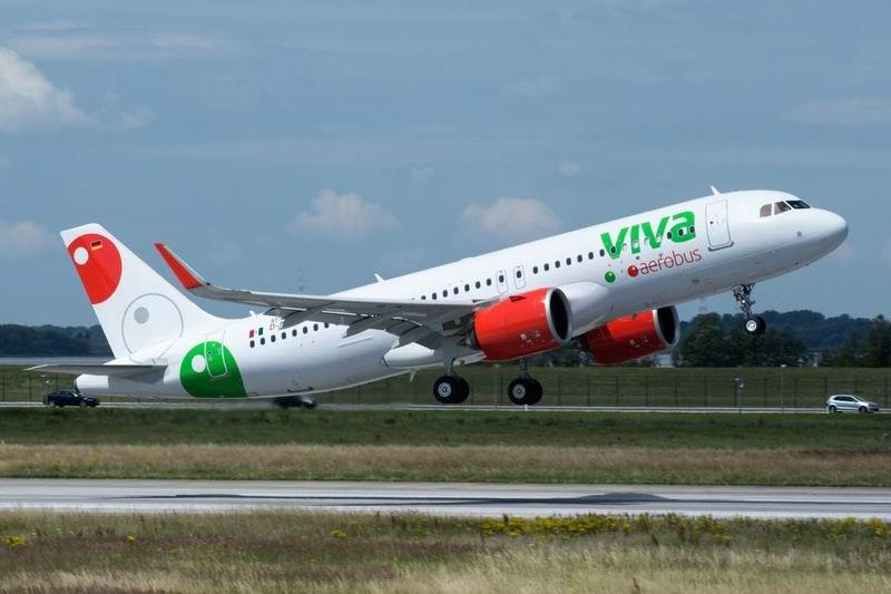 charter vivaaerobus
