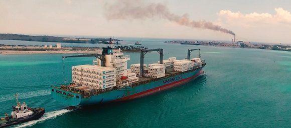 comercio cuba mariel zona especial de desarrollo buque 580x256