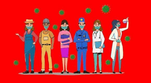 cuba coronavirus trabajo ilustracion 580x321.jpeg