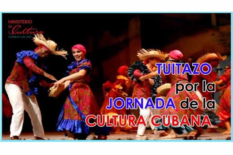 cuba cultura tuitazo