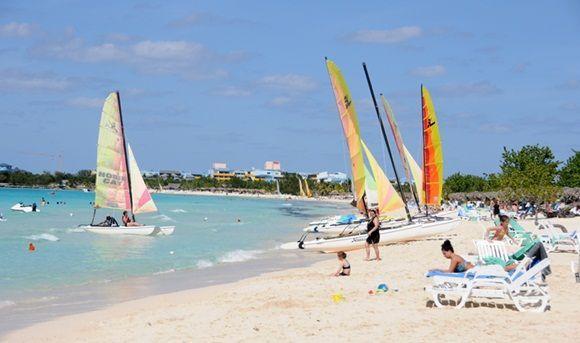 feria internacional de turismo cuba 2017