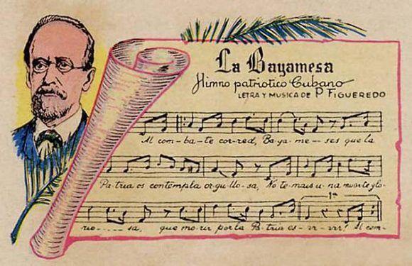 himno nacional de cuba perucho figueredo 580x375