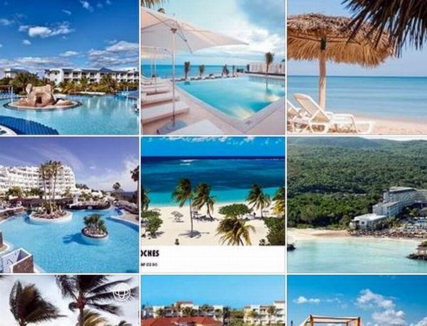 hoteles blue diamond resorts