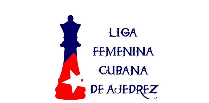 liga femenina de ajedrez cuba