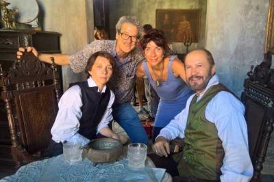 película suiza cubana sobre historia muje travesti