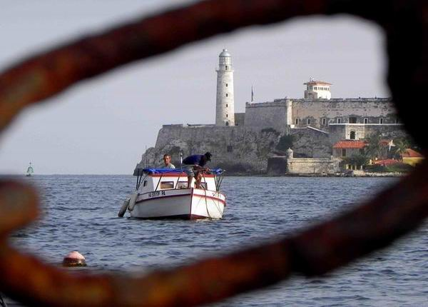 pescadores malecon foto tony hernandez
