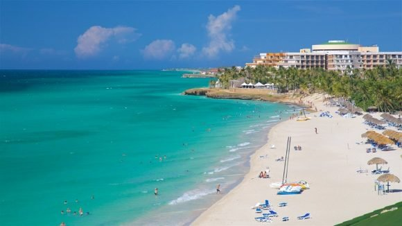 playa varadero 580x326