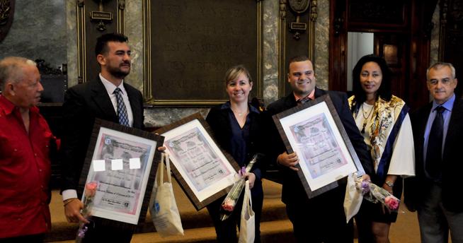 premios pedagogia