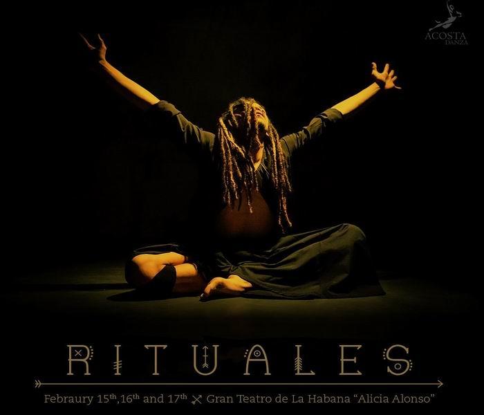 rituales acosta danza