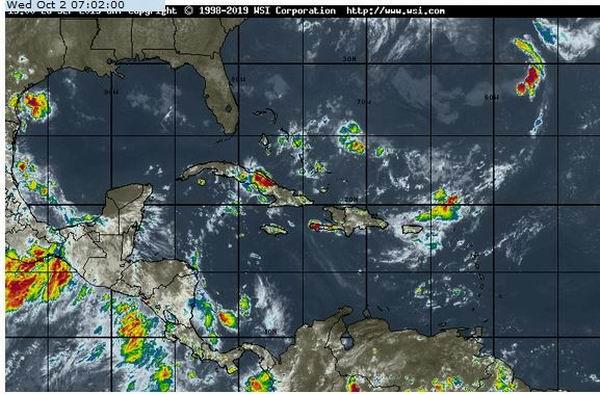 satelite meteorologia octubre