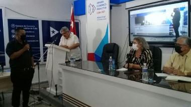 Proyectos de desarrollo local en Cuba