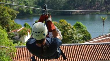 Inaugurará el Jardín Botánico Nacional el primer canopy de La Habana
