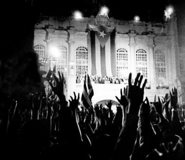 Fidel anunció la creación de los Comités de Defensa de la Revolución