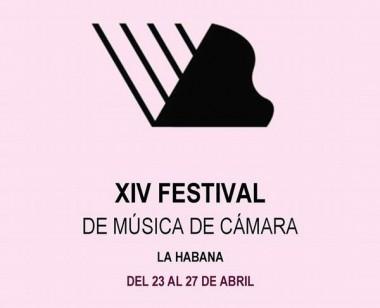 Festival de música de cámara en La Habana