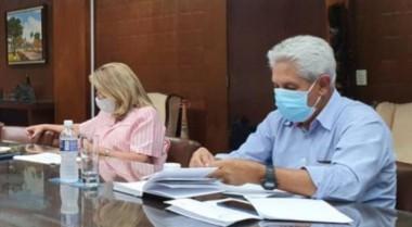 Solicitará Cuba acceso a mecanismo de respuesta a la COVID-19 del Fondo Mundial