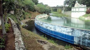 Cuencas hidrográficas de Cuba