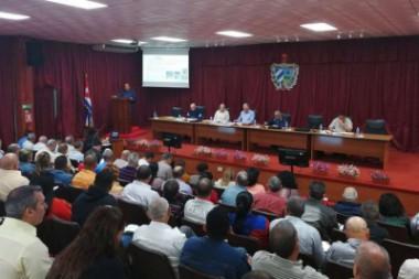 Concluye Díaz-Canel visita de gobierno a La Habana