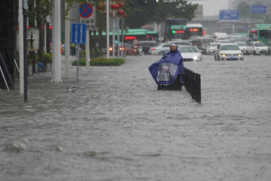 Lamenta Cuba consecuencias de fenómeno meteorológico en ciudad china