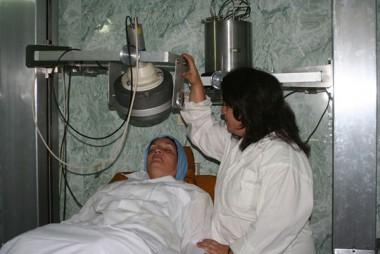 Cuba presente en Foro sobre técnicas nucleares en salud