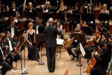 Orquesta Sinfónica Nacional (OSN) de Cuba