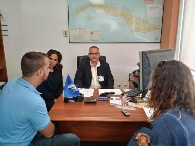Avanza Cuba en la habilitación de la tecnología 4G/LTE