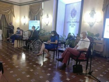 Acogerá La Habana la IV Cumbre Iberoamericana de Turismo Accesible