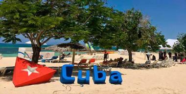 Turismo de Cuba
