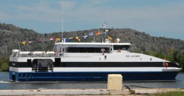 Puertos de Batabanó, Gerona y Cayo Largo del Sur suspenden transportación marítima