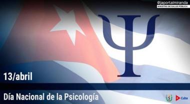 Día Nacional de la psicología