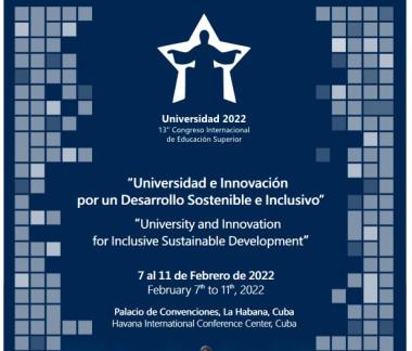 Congreso Internacional Universidad 2022