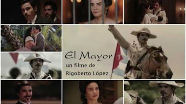 """""""El Mayor"""""""
